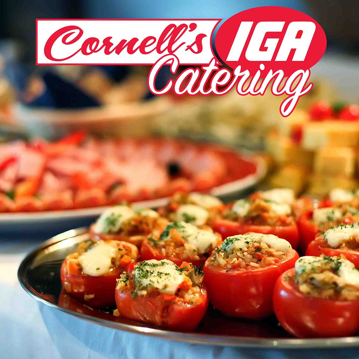 Cornell's Catering